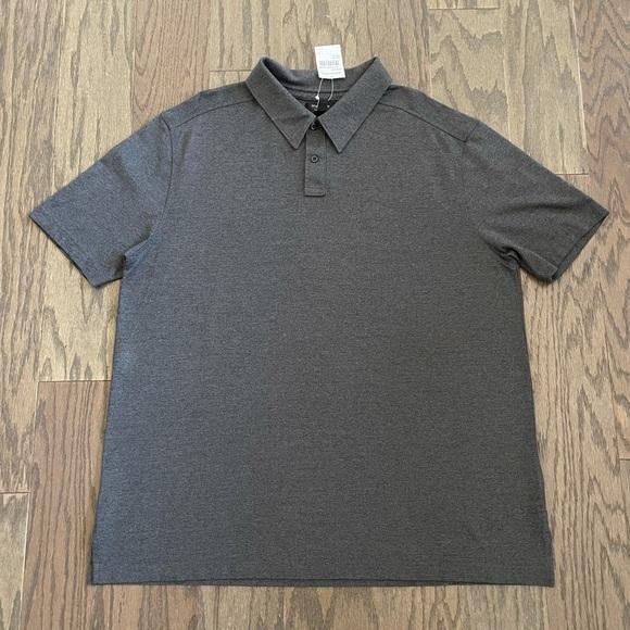 Nordstrom Men's Shop Short Sleeve Polo Shirt